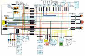 honda xrm 110 headlight wiring diagram wiring diagram and