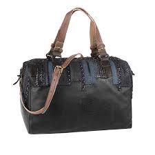 K Hen Sonderangebote Italy Damen Leder A4 Tasche Business Aktentasche Schultertasche