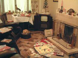 livingroom guernsey 1970s family living room jo alcock flickr