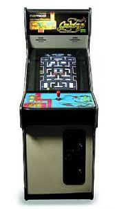 Ms Pacman Cabinet Pacman Galaga Arcade Game Rentals Nyc Nj Philly Baltimore U0026 Dc