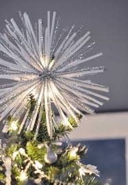 christmas tree topper 15 diy christmas topper ideas for your tree this year