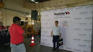 haulotte singapore 10th anniversary haulotte