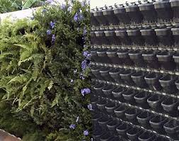 kawa pots soil and vertical garden system from blessie u0027s garden