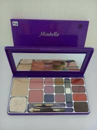 Harga Sariayu Kit harga makeup kit mirabella new wallpapers