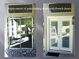 Blinds For Upvc French Doors - admirable double french doors stanley double sliding patio door