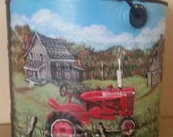 farmall h tractor etsy