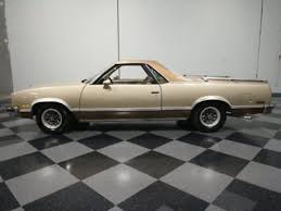 chevrolet el camino for sale used cars on buysellsearch