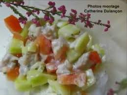 cuisine tahitienne recette de cuisine facile poisson cru à la tahitienne