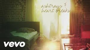 snoop lion ashtrays and heartbreaks official lyric video ft