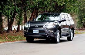 2013 lexus gx 460 toronto 10 low selling cars that have gone out of vogue driving