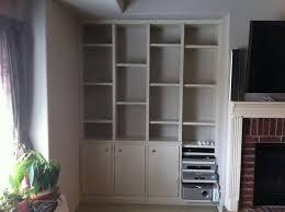 Bookshelves Furniture by Furniture 20 Great Photos Diy Built In Bookcase Design Diy Built