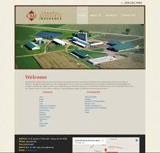 life by design home business insurance agency web design examples sytek