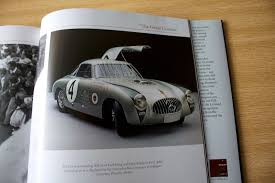 classic mercedes race cars veloce publishing automotive stuff first look return to glory