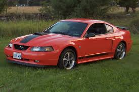1999 ford mustang cobra svt car autos gallery