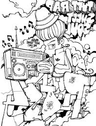 download coloring pages graffiti coloring pages awesome graffiti