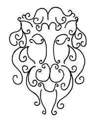 lion free tattoo design beautiful lion tattoos part 7 3d