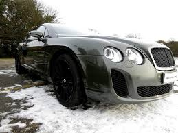 2008 project kahn bentley gts bentley gt 2010 supersports conversion bentley conversions