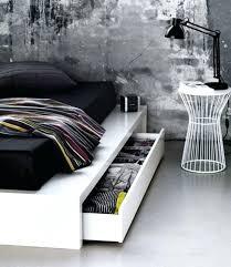 chambre 180x200 lit avec tiroirs 1 chambre a coucher lit tiroir mur en lit