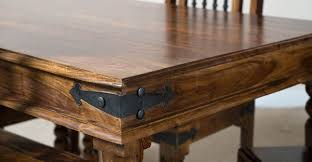 indian wood dining table indian dining room furniture exclusively designed furniture