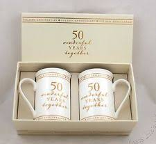 50 wedding anniversary gifts golden wedding anniversary gifts ebay