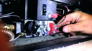 water heater pilot light goes out every few days water heater pilot light new water heater pilot light won t stay lit