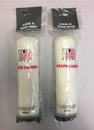 f s ralph lauren paint roller cover suede river rock finish