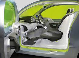 renault dezir concept interior renault z e 2008 cartype