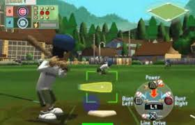 backyard baseball backyard ideas
