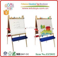 office u0026 big kids easel magnetic whiteboard stand all in