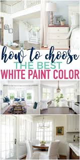 what is the best white to paint cabinets how to choose the best white paint color the turquoise home