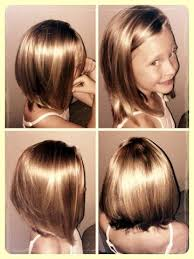 shoulder length bob haircuts for kids yahoo search little girls hair and clothing etc pinterest