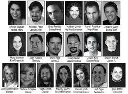 The Miracle Cast The Miracle Theater Cast