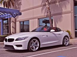 2010 dinan stage 2 z4 35i for sale with high end mods included