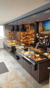 Bakery Kitchen Design by Best 25 Bakery Interior Ideas On Pinterest Bakery Shop Interior