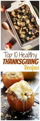 10 best healthy thanksgiving recipes for low calorie sides