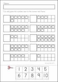 kindergarten back to math u0026 literacy worksheets and