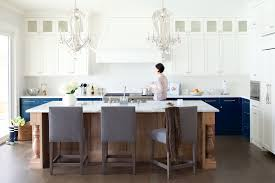 we u0027re swooning over this navy and kitchen western living