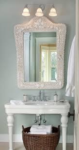 Beachy Bathroom Mirrors Beachy Bathroom Mirrors Bathroom Ideas