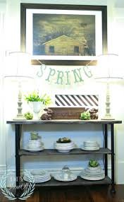 Easter Decorating Ideas For The Home by Spring And Easter Decoratingdiy Show Off U2013 Diy Decorating And