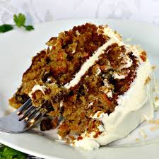 classic carrot cake recipe u2022 must love home