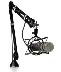 How To Build A Home Studio Desk by Amazon Com Rode Psa1 Swivel Mount Studio Microphone Boom Arm