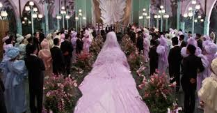 s wedding dress 2 coming to america costume design deborah