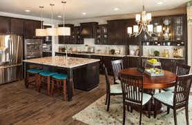 Kitchen Cabinet Refacing Michigan Winstead Square Maple Sarsaparilla Cabinets Stonehill Model Mi