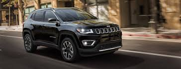 tan jeep compass 2018 jeep compass aerodynamic exterior features