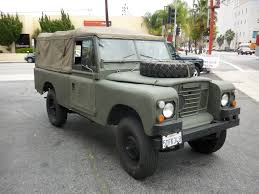 land rover truck for sale for sale 1973 land rover series 3 109 almost perfect ih8mud forum