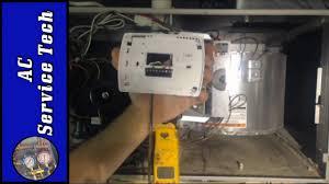 furnace fan wont shut off blower fan motor won t shut off step by step troubleshooting