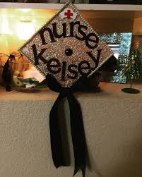 76 best nursing graduation caps images on nursing