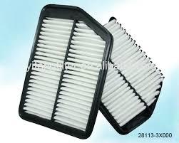 2011 hyundai elantra filter air filter 28113 3x000 for 2011 hyundai elantra saloon 2012 kia