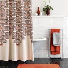 Shower Curtain For Small Bathroom Small Bathroom Shower Curtain Trend
