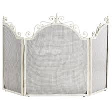 bella fireplace screen pier 1 imports